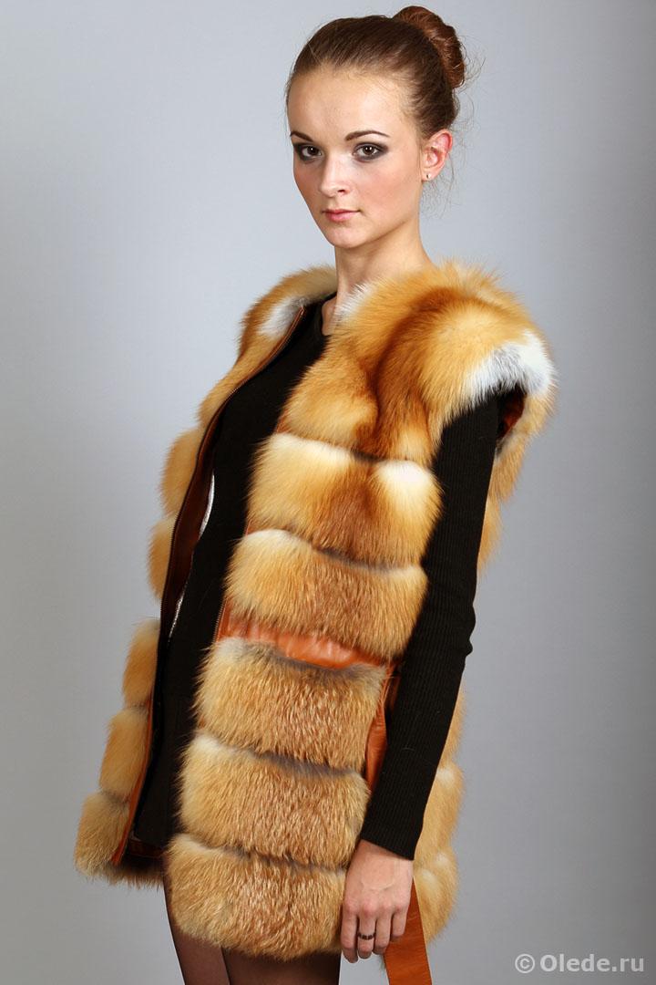 Кожаная меховая куртка цена