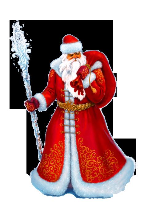Дед Мороз OLEDE