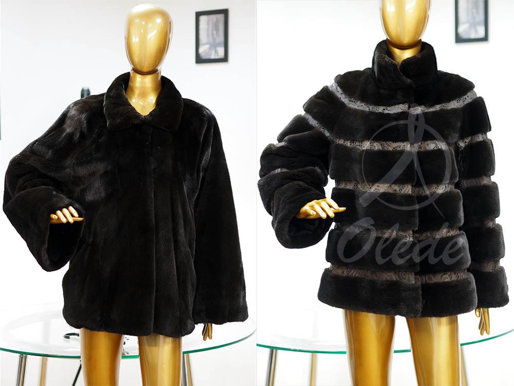 Как перешить модно шубу: фото до и после, видео, пошаговое